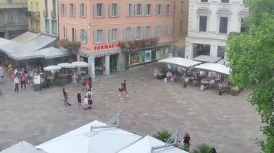 Thumbnail of Air quality webcam at 9:10, Apr 11