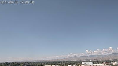 Thumbnail of Air quality webcam at 11:54, May 17