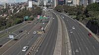 Syd: Warringah Freeway - Dia