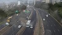 Syd: Warringah Freeway - Overdag