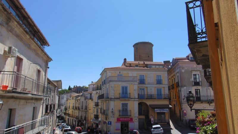 Webkamera San Marco Argentano