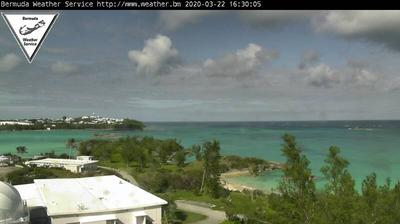 Current or last view from Melrose: Weather Service Web Cam