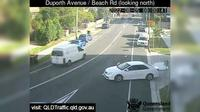 Maroochydore: Duporth Avenue - Beach Road (Facing North West) - Current