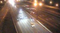 Hamilton: QEW Burlington Skyway - Actuelle