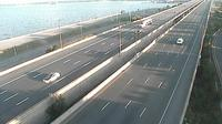 Hamilton: QEW Burlington Skyway - Actual