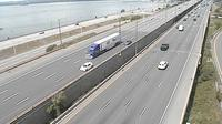 Hamilton: QEW Burlington Skyway - Jour