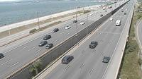 Hamilton: QEW Burlington Skyway - Day time