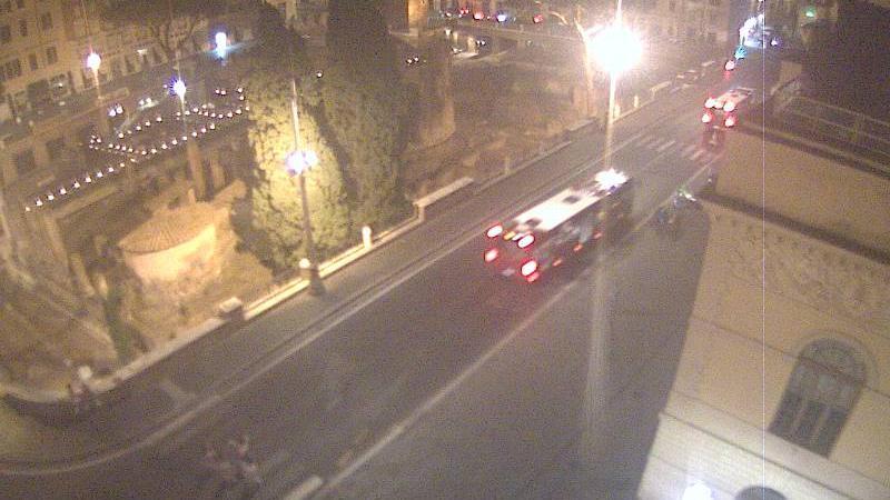 Webcam saint angelo: Largo di Torre Argentina