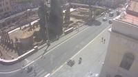 Rome: Largo di Torre Argentina - Di giorno