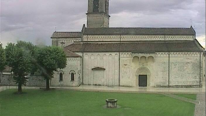 Webcam Spilimbergo: Piazza Duomo
