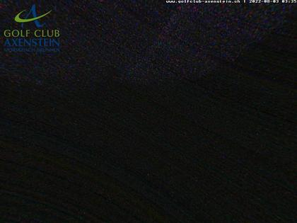 Morschach: Golf Club Axenstein - Urnersee - Grosser Mythen