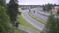 Oulu: Tie - Laanila - Tienpinta - Day time