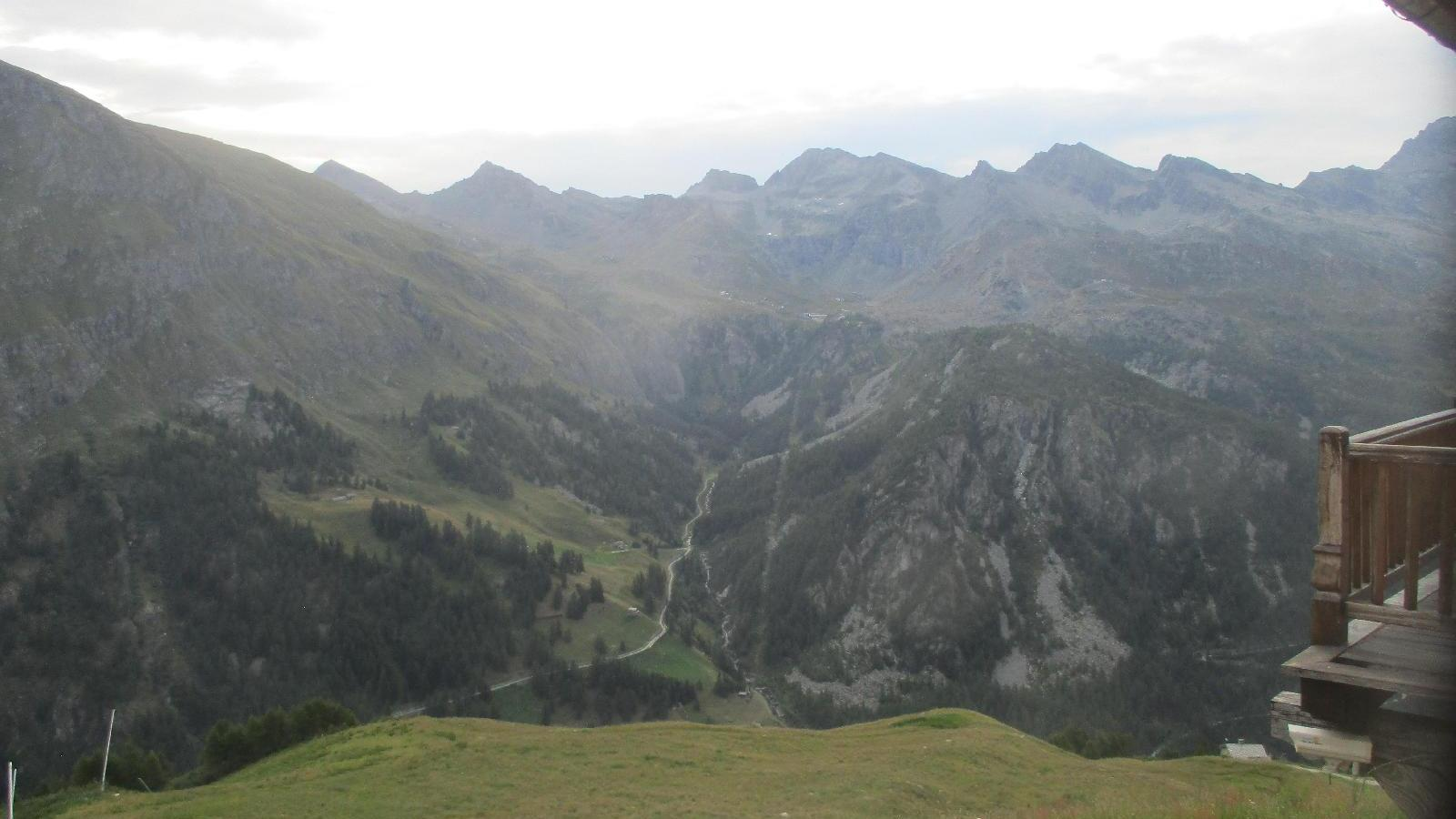 Webcam Gressoney-La-Trinitè › East: moos-gabiet