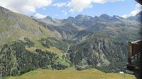 Gressoney-La-Trinite > East: Gressoney-La-Trinit� - Valle d'Aosta, Italia: moos-gabiet - Overdag
