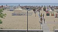 Bibione Lido del Sole > South: Bibione - Overdag