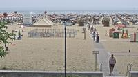 Bibione Lido del Sole › South: Bibione - Day time