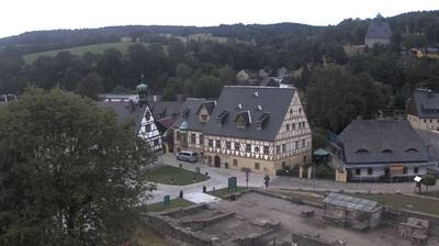 Gambar mini Webcam Neuhausen pada 4:05, Jan 19