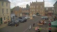 Martinsthorpe › North: Uppingham - Market Place Uppingham Rutland - Current