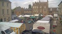 Martinsthorpe › North: Uppingham - Market Place Uppingham Rutland - Day time