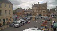 Martinsthorpe › North: Uppingham - Market Place Uppingham Rutland - El día