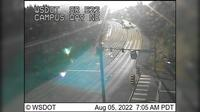 Bothell: SR  at MP .: S Campus Way - Actuales