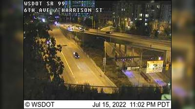 Thumbnail of Air quality webcam at 6:09, Apr 13