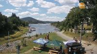 Leskovec nad Moravici > South: Leskovec nad Moravic� - Czech Republic: YACHT CLUB - Dagtid