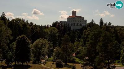 Bednja: Trakošćan Castle