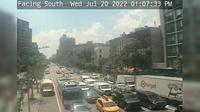 Manhattan Community Board 6: Avenue @  Street - Overdag