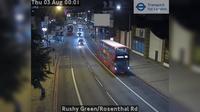 London: Rushy Green/Rosenthal Rd - Actuales