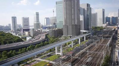 Webkamera Tokyo: Prefecture