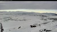 Riksgransen: Riksgränsen Skiing - Dia