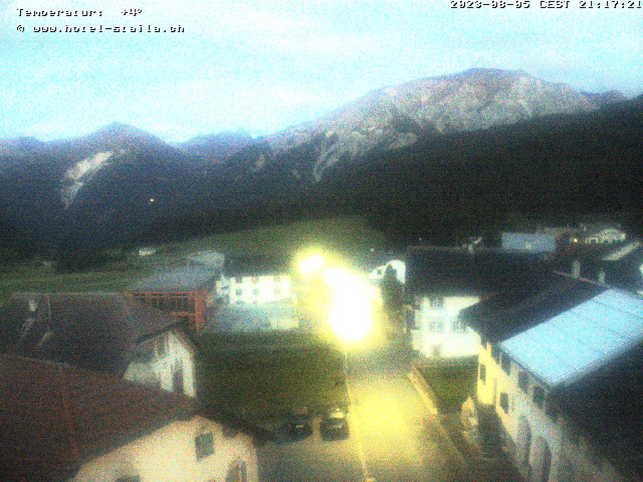 Fuldera: Schweiz