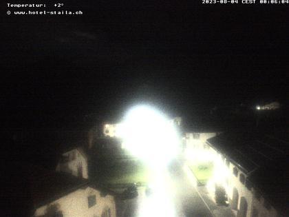 Fuldera: Graubünden