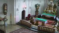 Wojnowice: kościelna : Parafia Podwyższenia Krzyża świętego - Dia