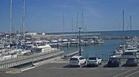 Saintes-Maries-de-la-Mer: Port Gardian - Jour