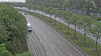 Solberga: Kameran är placerad på E/E Södertäljevägen i höjd med - och är riktad mot Stockholm - Aktuell