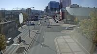 St. John's: New Gower Street - Dagtid