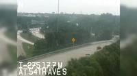 St. Petersburg: CCTV I- . M - Recent
