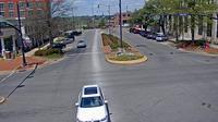 West End › North: TUS-CAM-Greensboro-University - Current