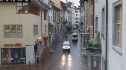 Schaffhausen: Vordergasse