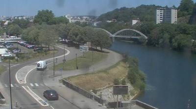 Besançon: Besancon, Doubs Rivotte
