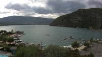 Talloires-Montmin: Baie de Talloires - Talloires - Lake Annecy - Annecy - Recent