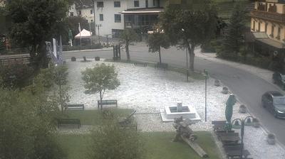 Vista de cámara web de luz diurna desde Mallnitz