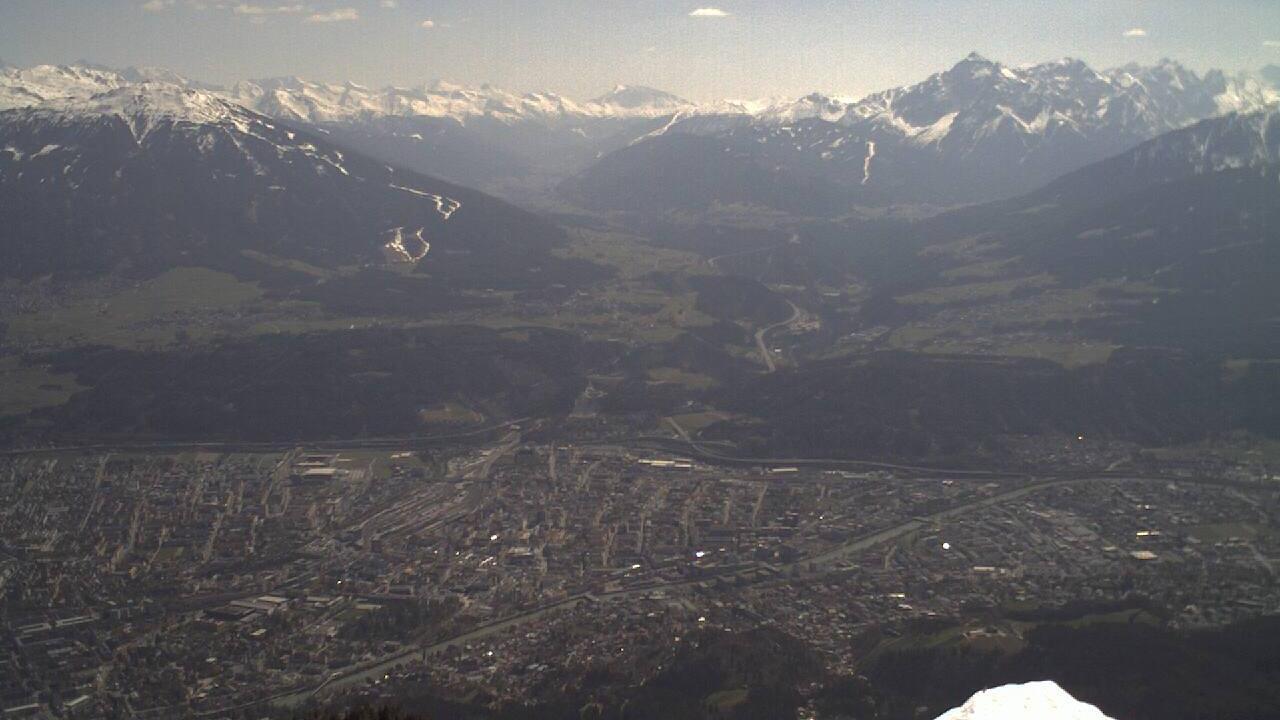Webcam Mühlau: Seegrube Innsbruck