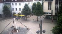 Tuttlingen: Marktplatz - Dia