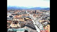 Cuneo: Corso Nizza - Dia
