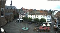 Neustadt an der Weinstrasse: Marktplatz - Recent