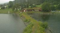 Mosvik: Jekta Fjordstue - Recent
