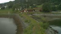 Mosvik: Jekta Fjordstue - Jour